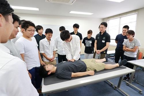理学療法士-作業療法士-セミナー