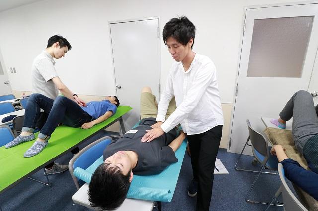 療法士セミナー
